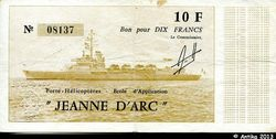 BON P/10 FRANCS