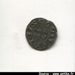 BERRY GEOFFROY II 1120-1180