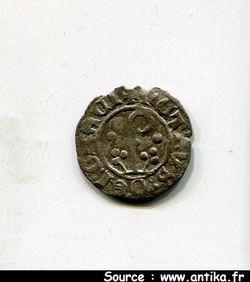 MARCHES D\'Espagne Pierre II 1347-1408