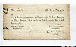 10 Livres Tournois