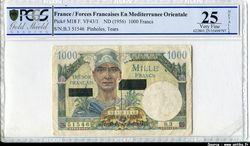 1000  FRANCS \